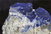 afghanite crystals