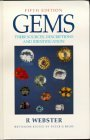 Gems: Their Sources, Descriptions and Identification by Webster and Read