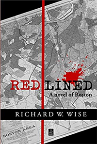 Redlined by Richard Wise